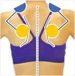 肩痛の原因予防・回避