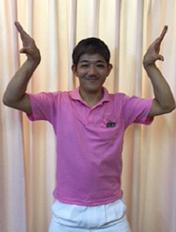 佐藤貴洋(さとう たかひろ)院長