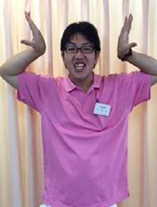 石橋 翔吾(いしばし しょうご)